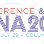 NENA Conference 2021 logo